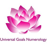 Universal Goals Numerology