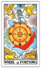 Grundvibrationer og tarotkort 10-20