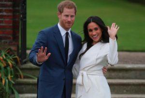 Prins Harry og Meghan Markle – Sjælemager eller fæle mager?