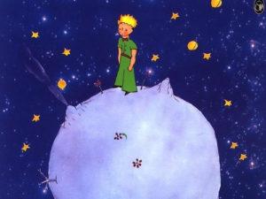 Nymåne i Skyttens tegn 18. december 2017. Hvad hjertet ser.