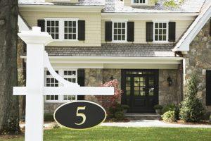 Den store numerologiske guide til husnumre