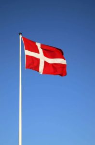 Kongeriget Danmark – en numerologisk tolkning