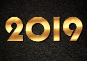 PRODUKTNYHED: Dit personlige årshoroskop for 2019