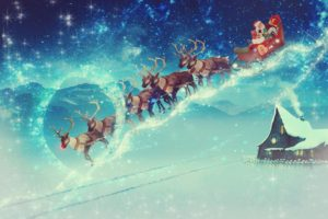 Sidste chance for årshoroskop og gavekort til jul