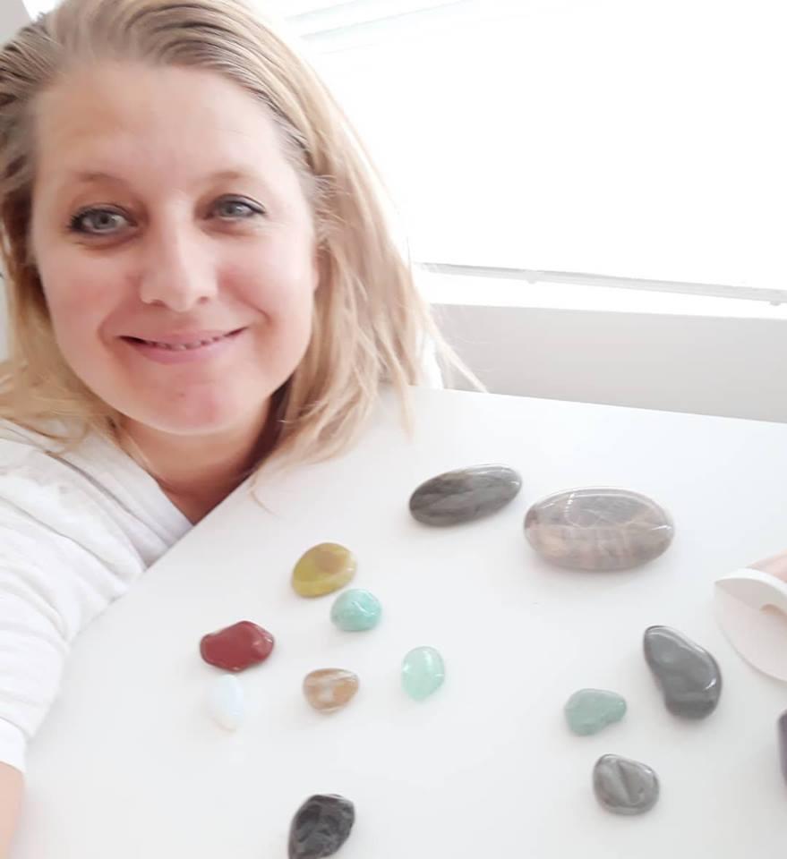 Sten og krystaller for dit stjernetegn