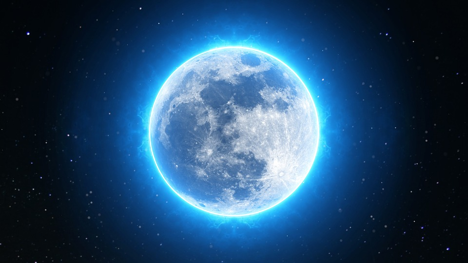 Supermåne den 19. februar 2019. Den største i år og hvad den betyder for dit stjernetegn.