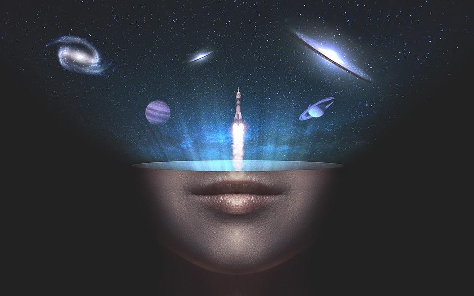 Fuldmåne i Vægtens tegn den 21. marts 2019. Kosmisk genfødsel.