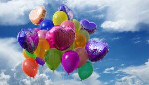 Husk fødselsdags-LIVE på søndag den 19. maj klokken 16.00