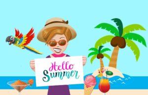 Astrologisk vejrudsigt for juni 2019 (advarsel: video med Louise)