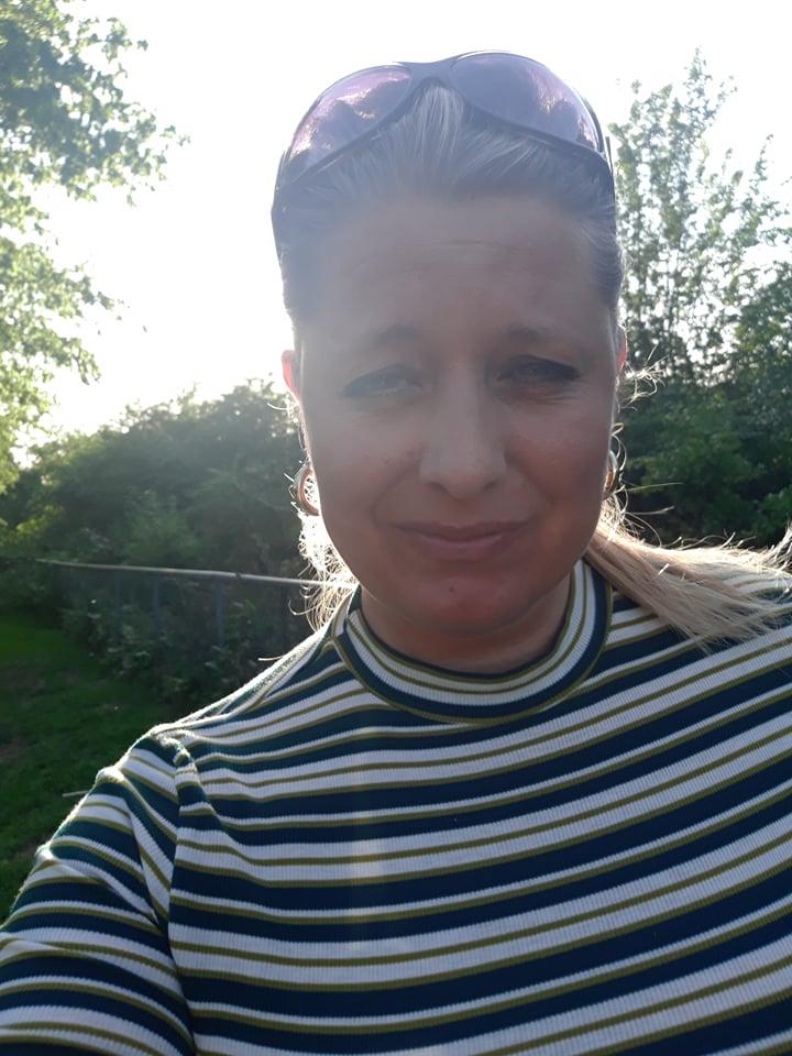 Juli 2019. Bølgeskvulp (video med Louise)
