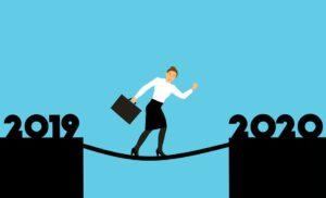 PRODUKTNYHED: Dit personlige årshoroskop for år 2020