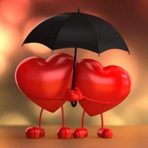 Klippekort til Kærlighed & Karma-forløb (4 sessioner)