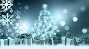 Vind flotte præmier på din indgangsbillet ved julemessen den 14. december!