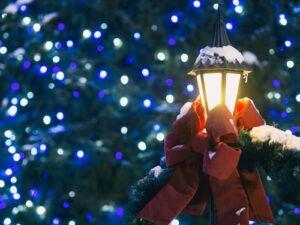 Endeligt program Julemesse 14. december 2019