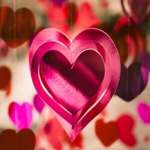 Kærlighed & Karma: gruppe-event den 5. januar 2020