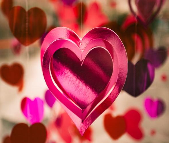 Kærlighed & Karma 2.0: Gruppe-event den 2. november 2019