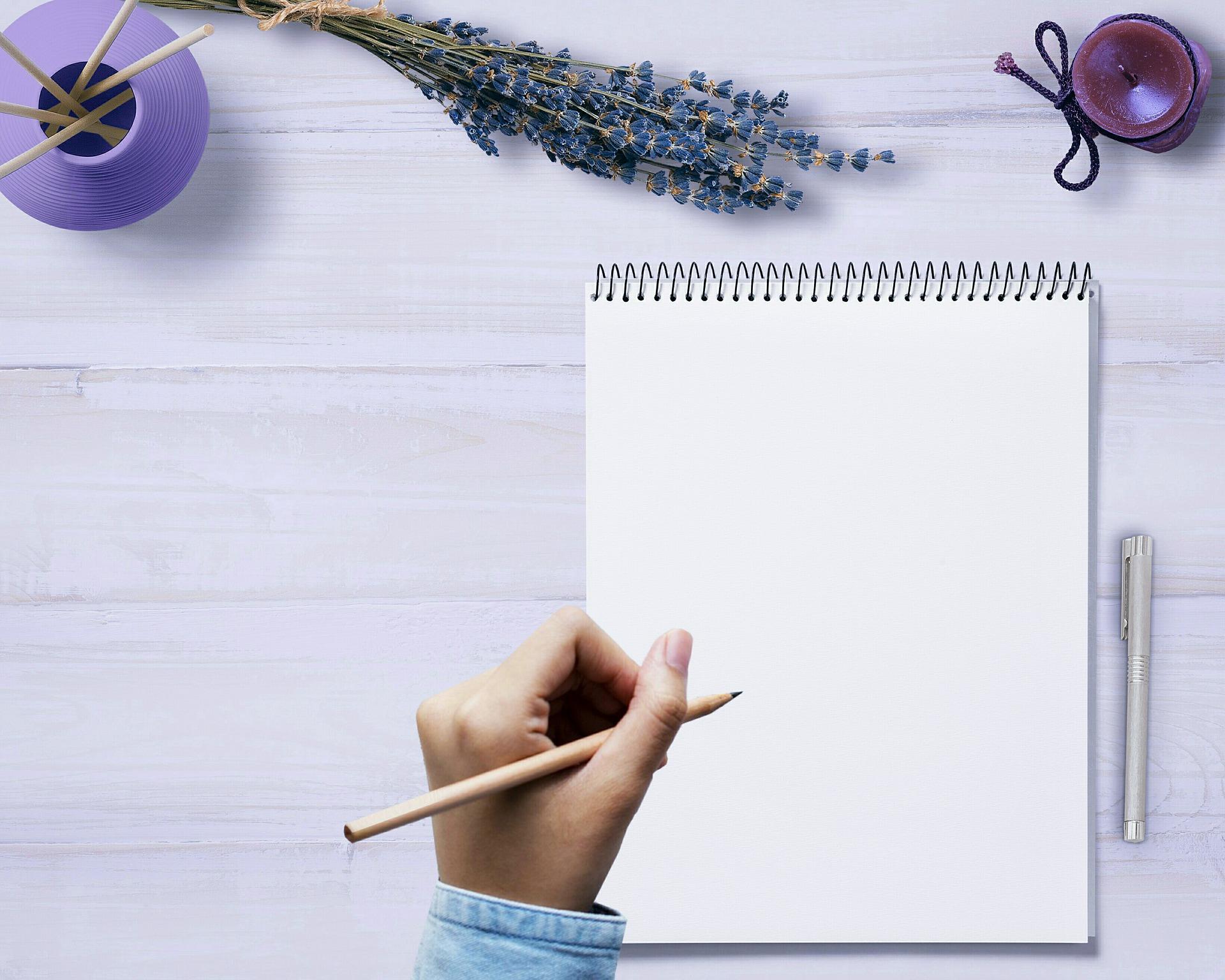 Skriv til den universelle brevkasse!