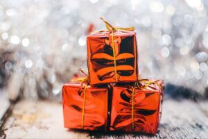 Giv dig selv en tidlig julegave…
