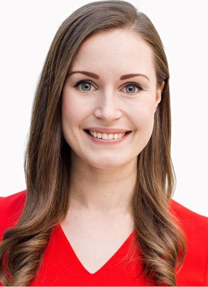 Finlands nye, unge statsminister – et skæbnevalg