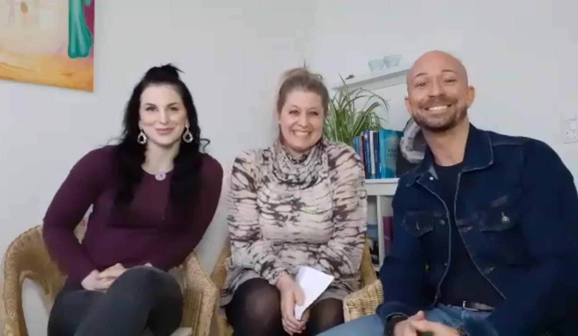 Nytårsforsætter – hvordan får man succes med dem? (video med Nian, Louise og Alexanndra)