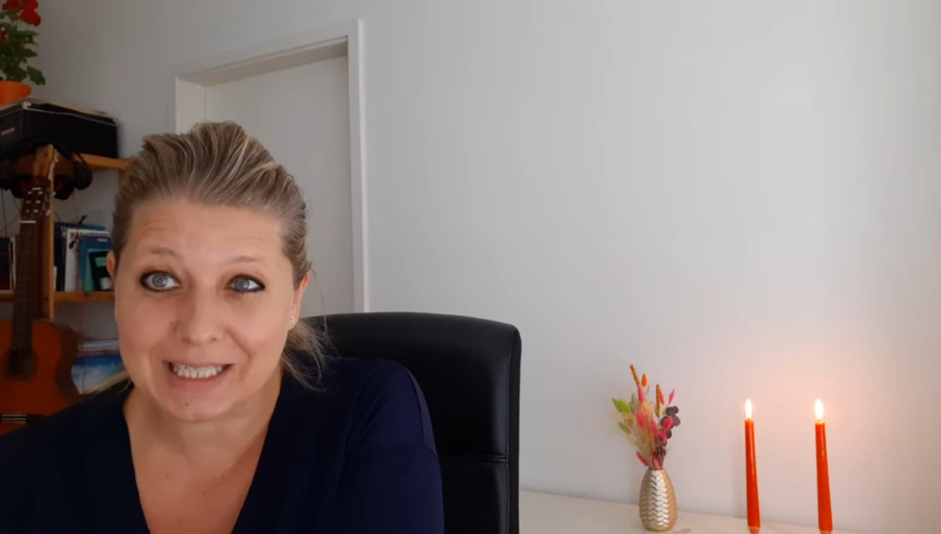 Business under og efter Corona (video med Louise)