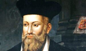 Nostradamus forudsigelser for år 2020-2040 (SPOILER ALERT! MÅSKE!)