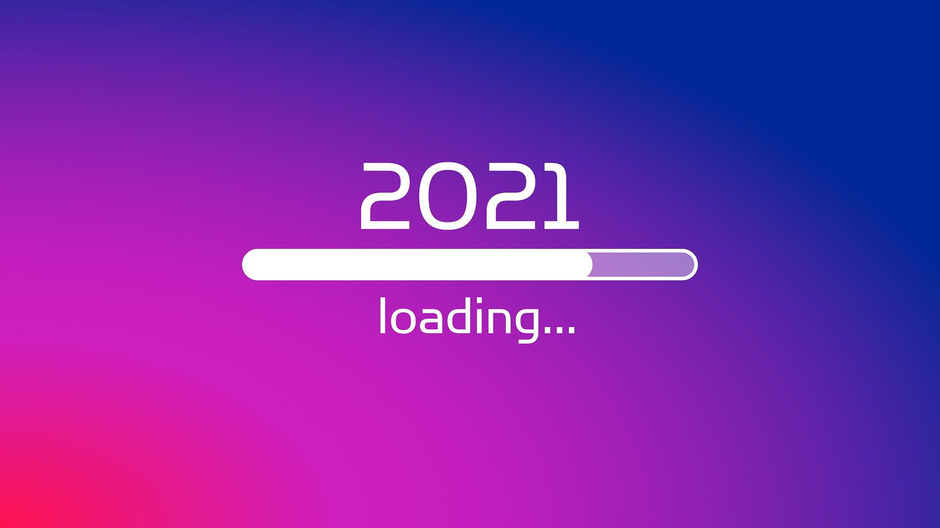 År 2021- hvad venter forude? Gratis LIVE i aften kl 19.00!
