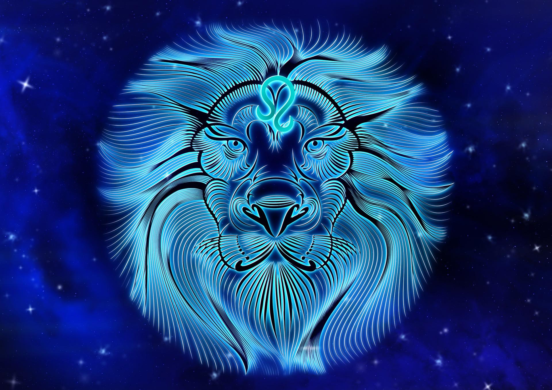 Årshoroskop 2021 for Løven