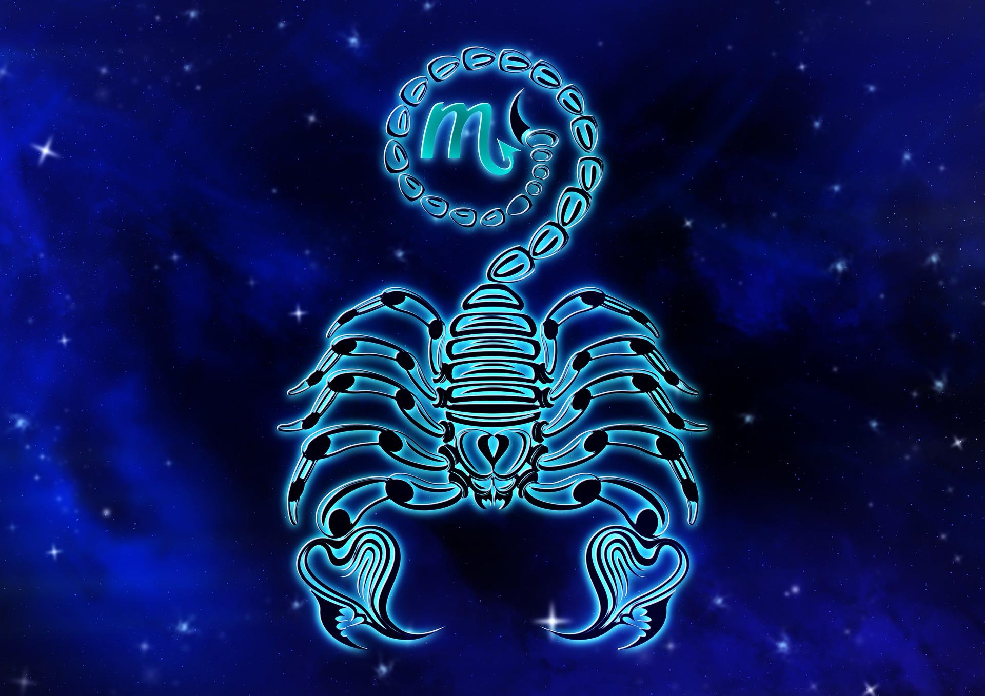 Alt om stjernetegnet Skorpionen