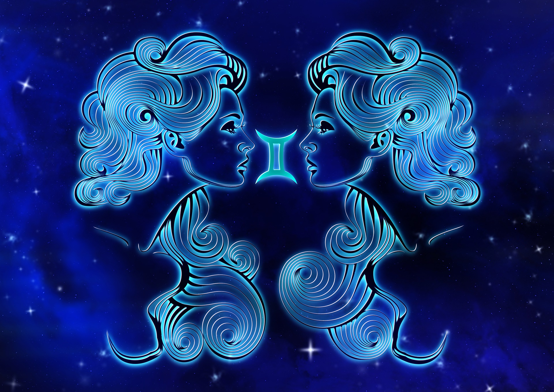 Alt om stjernetegnet Tvillingerne