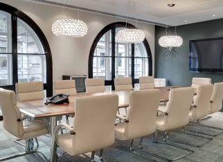 PRODUKTNYHED: Udlejning af mødelokaler