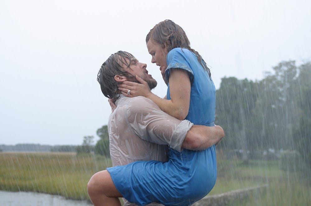 Nymåne i Krebsen den 10. juli 2021. Isn´t it romantic?